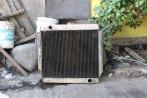 Radiadores villa venta y reparaci n de radiadores for Fabricacion radiadores